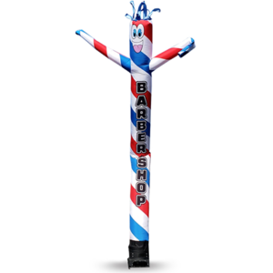 Stock Inflatable Tube Man Replacements