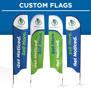 Custom Flags